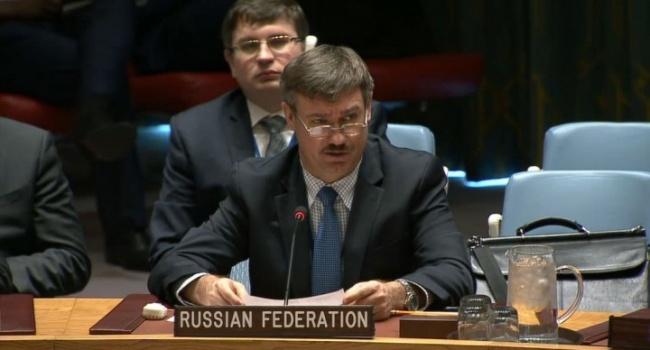 Експерт пояснив, як на Україну вплине заміна Чуркіна