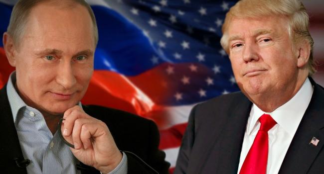 Дипломат прокоментував відмову ФБР підтримати Трампа у російському питанні