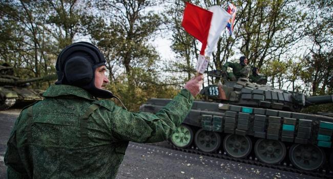 Чеченець заявив, що приїхав на Донбас захищати свою землю від українців