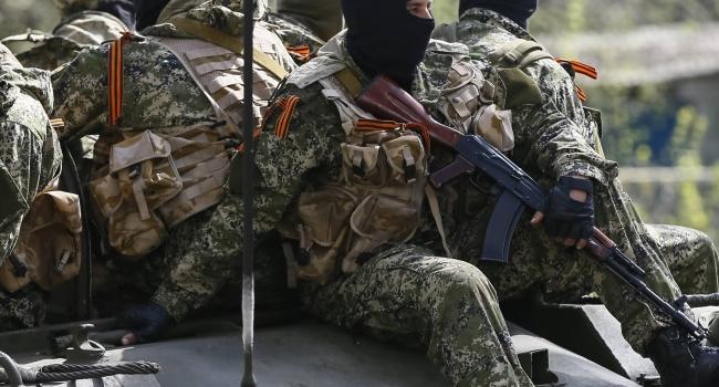 На окупованих територіях Донбасу може розпочатися продовольча криза – розвідка