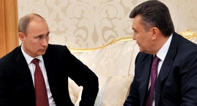 План Кремля щодо повернення Януковича на Донбас нереальний – експерт