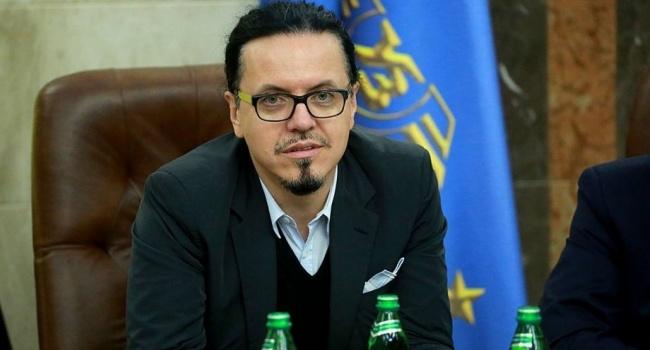 Балчун похвалився здобутками «Укрзалізниці»