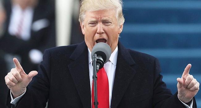 Дональд Трамп зробив чергову гучну заяву