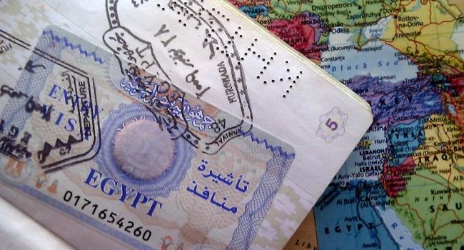 Въездная виза в Египет сильно подорожает с 1 марта