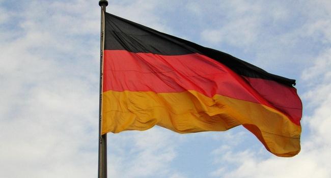 Турецькі дипломати втікають до Німеччини