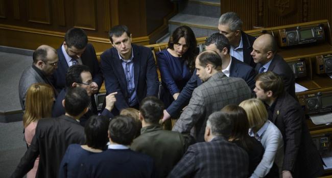 Алексей Полтораков: «Самопомощь» вышла с коалиции и интерес в стабильной экономике Украины резко пропал