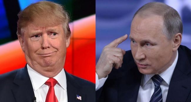 Фельгенгауер: між Трампом і Путіним почалися ядерні торги