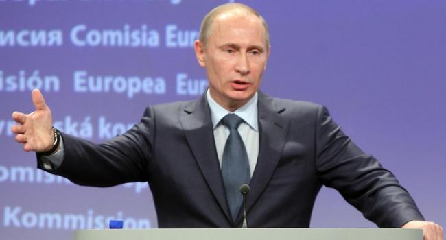 Мухарський розповів, коли і як розпадеться Російська Федерація