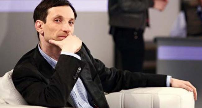 Портников розповів про ініціаторів та спосіб проведення перевороту в Криму