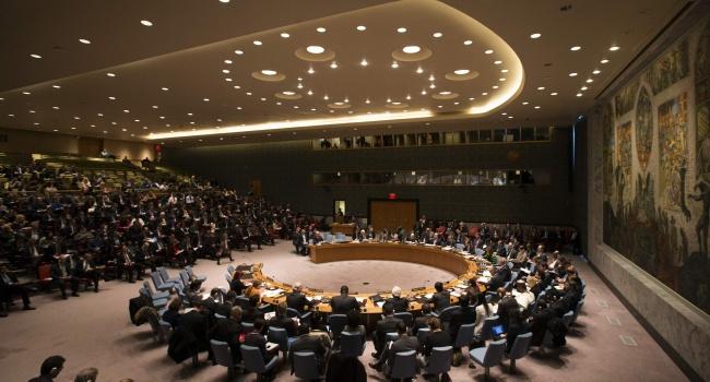 РФ збирається накласти вето на резолюцію ООН щодо санкцій проти Сирії