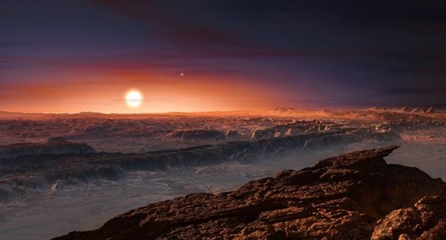 Ученые обнаружили признаки жизни на дальней экзопланете