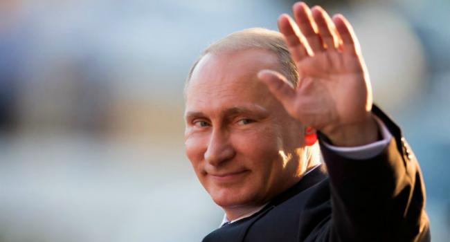 Путін хоче піти з Донбасу, високо піднявши голову -  експерт