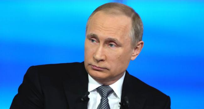Эксперт: Минские соглашения для Путина – это просто клочок бумаги