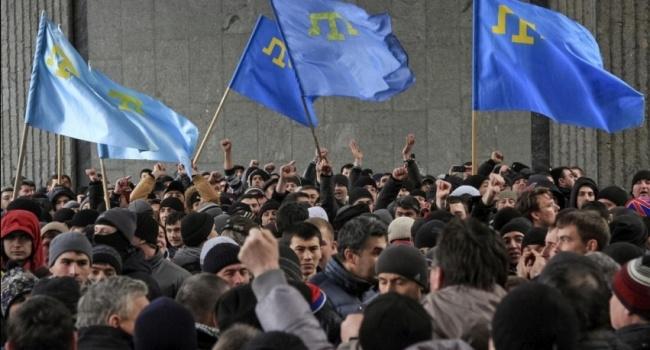 """Крим в умовах """"руського миру"""""""
