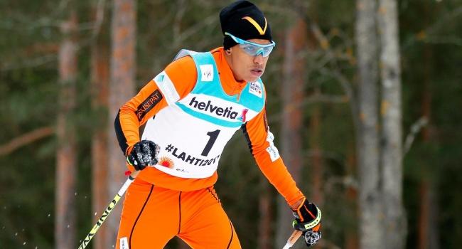 Лыжник из Венесуэлы стал звездой Интернета: выступление спортсмена нельзя смотреть без слез