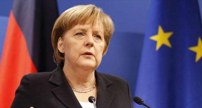 Німеччина планує збільшення оборонних витрат -  Меркель