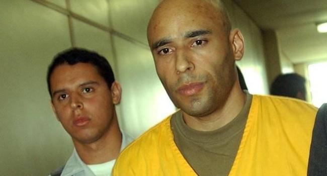 Сыну футболиста Пеле снизили срок с 33 до 13 лет тюрьмы