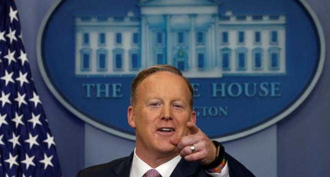 Администрация Трампа не пустила на брифинг рейтинговые СМИ США, среди которых «BBC», «Times» и CNN