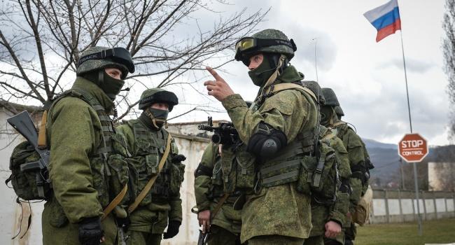 Наливайченко: у 2014-му у нас не було з ким захищати Крим, тому він був анексований Росією