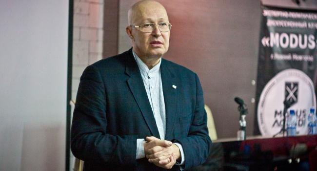 Соловей: незважаючи на стомленість від України, Захід не віддасть її Путіну