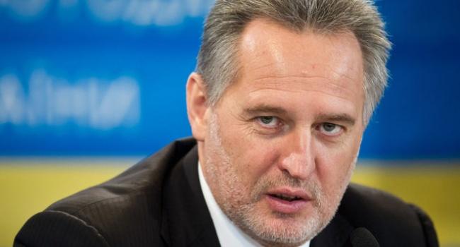 Журналист: ФБР от Фирташа нужна информация о группах влияния РФ, украинские олигархи у них и так на крючке