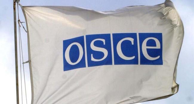 США отреагировали на нападение на наблюдателей ОБСЕ