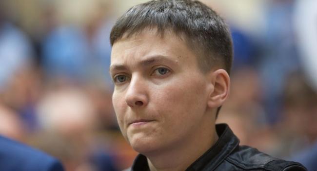 Денис Казанський розповів про цікаву деталь відвідин Савченко Донбасу