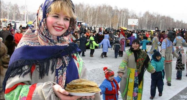 На Масленицу в Украине никогда не было никаких блинов, - этнограф