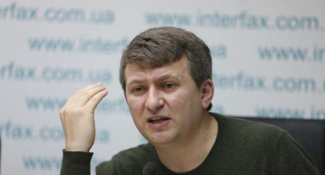 В Україні олігархи не отямляться а маси не прозріють – журналіст