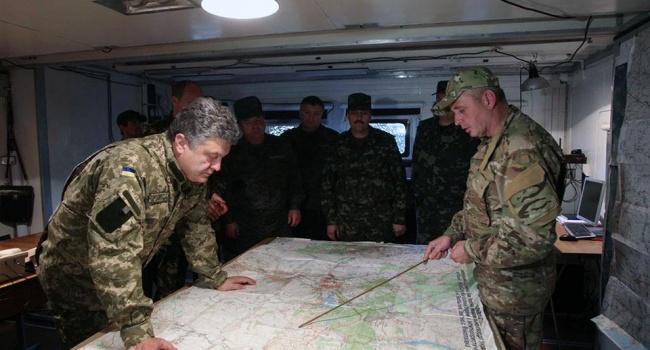 Россия боится, что Украина может сыграть с Донбассом в игру, – Сазонов