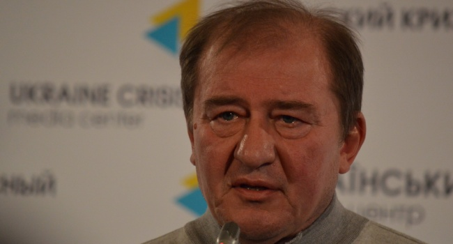 В Крыму возрастает напряжённость и репрессии — Умеров