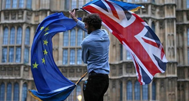 Британия вводит рабочие визы ещё до полного выхода из ЕС — СМИ
