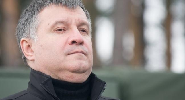 У украинской столицы есть план повозвращению Крыма иДонбасса— руководитель МВД Украины