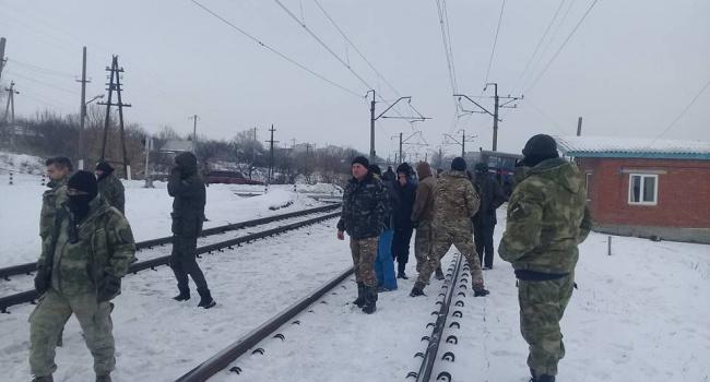 Стало відомо, кому ватажки «Л/ДНР» адресували ультиматум про припинення блокади Донбасу