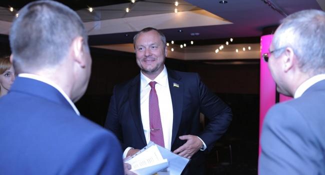 Артеменко розповів деталі свого візиту до Москви