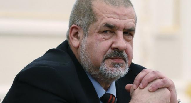 Голова Меджлісу запропонував жорстку «цензуру» у питанні Донбасу та Криму
