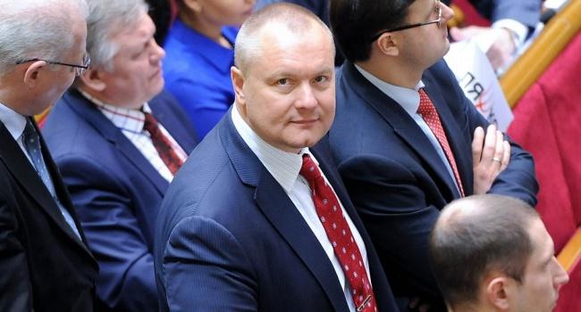 Артеменко висунув нову пропозицію по Криму
