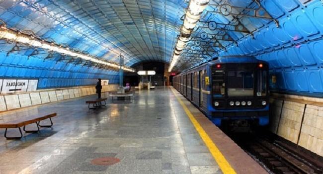 Украина получила €300 млн кредита на строительство метро в Днепре