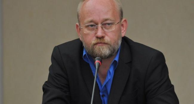 Рубану заборонено в'їзд на Донбас