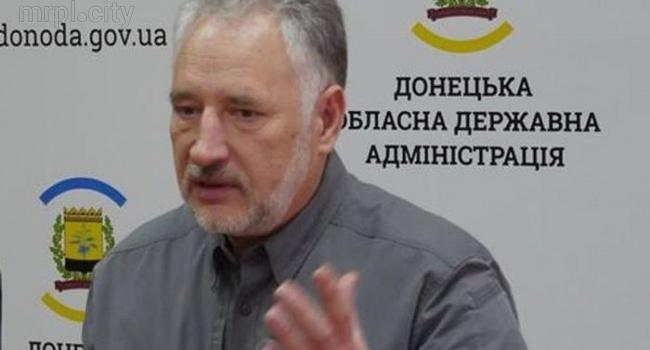Жебривский предупредил о дефиците воды в Авдеевке