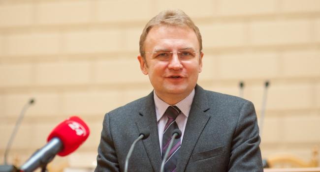Карл Волох: откуда у Садового такие деньги на содержание «24 канала»?