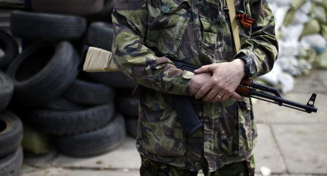 """Бойовики """"ЛНР"""" погрожували дітям та вчителям"""