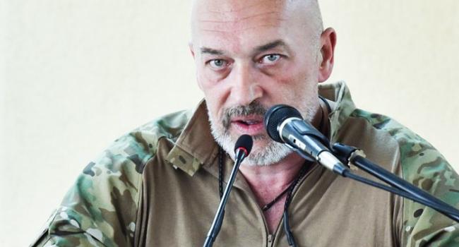 В Україні ніхто не здатен запропонувати варіант вирішення конфлікту на Донбасі – Тука
