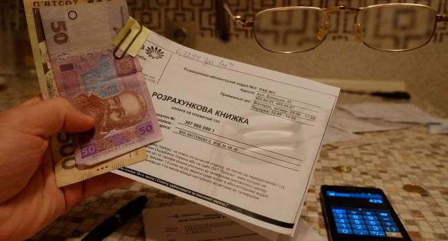 Шокирующие цифры в платежках увидели жители многоэтажки в Черкассах