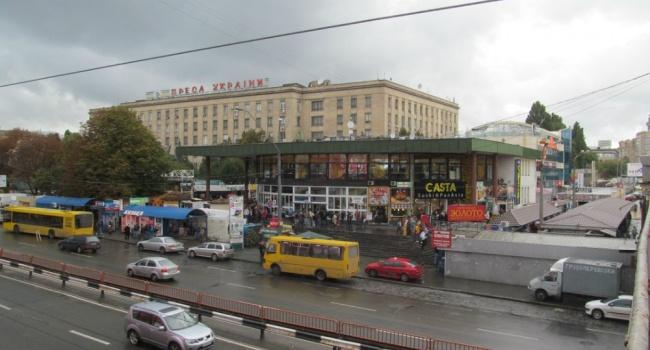 Эксперт назвал самые аварийные мосты Киева