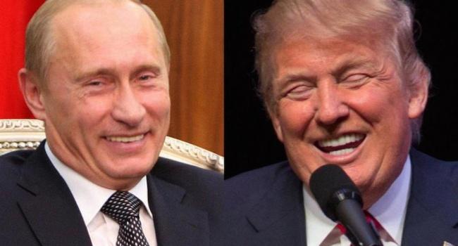 Експерт розповів про можливі результати зустрічі Трампа з Путіним