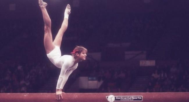 Советская гимнастка Ольга Корбут опровергла слухи офинансовых проблемах