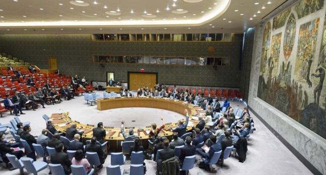 Санкції ООН проти Сирії знову заблоковані Росією