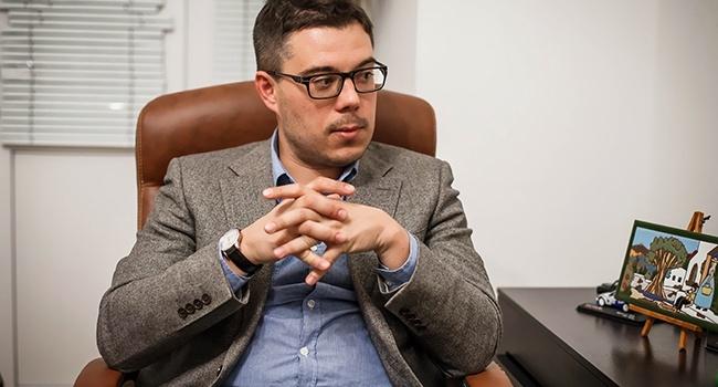 Тарас Березовец: сделаю все возможное, чтобы Совбез ООН ужесточил свое отношение к России