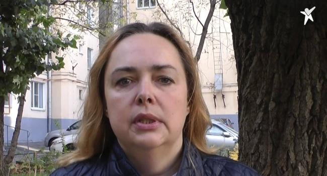 Російський політичний емігрант розповіла, чому Кремль програє в Україні